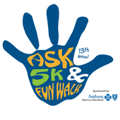 Event Home: ASK 5K & Fun Walk